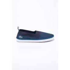 Lacoste Sportcipő - kék