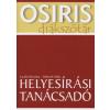Laczkó Krisztina, Mártonfi Attila HELYESÍRÁSI TANÁCSADÓ - OSIRIS DIÁKSZÓTÁR 2.