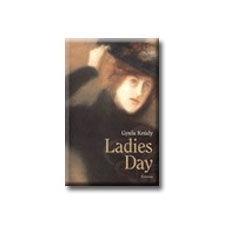 LADIES DAY (ASSZONYSÁGOK DIJA) idegen nyelvű könyv