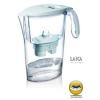 Laica Color Clear line vízszűrő kancsó fehér 1db szűrőbetéttel 1 db