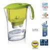 Laica Laica Clear Line-zöld vízszûrõkancsó szûrõbetéttel