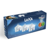 Laica Mineral Balance Bi-flux szűrőbetét - 3 db