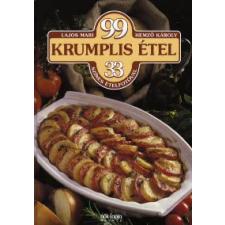 Lajos Mari, Hemző Károly 99 krumplis étel gasztronómia