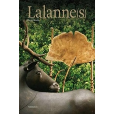 Lalanne(s) – Daniel Abadie idegen nyelvű könyv