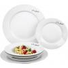 LAMART LT9001 6 darabos tányérkészlet