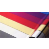 Lamináló fólia / metál transzfer / A4 / arany, ezüst, 20 db