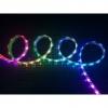 Lamptron Flexlight Multi RGB Programozható + infravörös távirányító - 1m /LAMP-LEDFP1001/