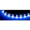 Lamptron FlexLight Pro - 24 LED - kék