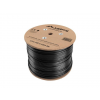 Lanberg FTP solid outdoor gel. cable, CU, cat.6, 305m, Gray