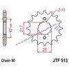 Lánckerék első JTF513 530 15 fogas