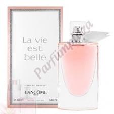 Lancome La Vie Est Belle L'Eau De Toilette 100 ml parfüm és kölni