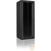 """Lande LN-FS22U8080-BL-111 DYNAmic 22U 800x800 álló rack szekrény 19"""" RAL9005 fekete"""