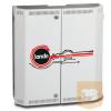 """Lande LN-SLM08U4944-MD NETbox SLIM 3U+5U 520x480 Fali rack szekrény függőleges kialakítás 19"""""""