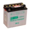 """"""""""" """"Landport motorkerékpár akkumulátor YB7-A """""""