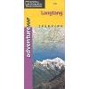 Langtang térkép - National Geographic