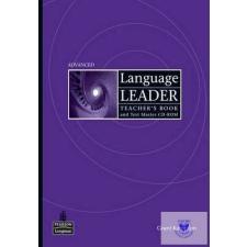 Language Leader Advanced Tb. Cd-Rom idegen nyelvű könyv