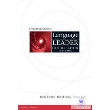 Language Leader Upper-Intermediate Cb Cd-Rom idegen nyelvű könyv