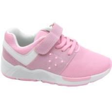 Lány sportcipő rózsaszín