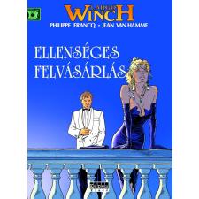 Largo Winch 3 – Ellenséges felvásárlás irodalom