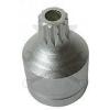 "Laser Tools Crowafej XZN M18 3/4"" rövid (LAS-4025)"