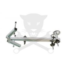 Laser Tools Motor és váltó támasztó univerzális konzol - Laser (LAS-5750) egyéb motorkerékpár alkatrész