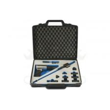 Laser Tools Porlasztó kihúzó klt.-légkalapácsos elvű-  kalapács+adapterek 15 db-os(LAS-6263) kalapács