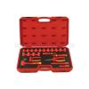 """Laser Tools Szerszámkészlet, szigetelt VDE 3/8"""" - hibrid jármûvekhez is (LAS-6146)"""