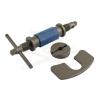 Laser Tools Tárcsafék szerelő készlet J-B 2 tüskés FULL UNIVERZÁLIS - Laser Tools (LAS-5751)