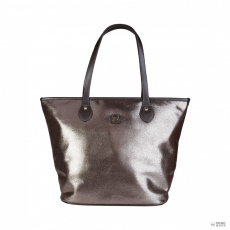 Laura Biagiotti női bevásárló táska LB17W100-37_CASTAGNA