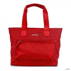 Laura Biagiotti női bevásárló táska LB18S103-4_ROSSO