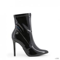 Laura Biagiotti női boka csizma cipő 5009_fekete