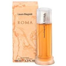 Laura Biagiotti Roma EDT 100 ml parfüm és kölni