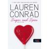 Lauren Conrad CONRAD, LAUREN - SUGAR AND SPICE - CUKOR ÉS MÁZ - KÖTÖTT