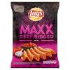 Lay's Maxx Oriental salsa ízű burgonyachips 70 g