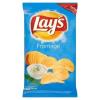 Lay's tejfölös-snidlinges ízű burgonyachips 110 g