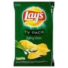 Lay's Újhagymás ízű burgonyachips TV Pack 150 g