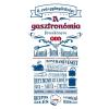 Lazi Könyvkiadó A gasztronómia füveskönyve - Ó, evés gyönyörűsége