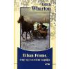Lazi Könyvkiadó ETHAN FROME + CD /OBW 3.