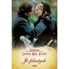 Lazi Könyvkiadó Louise May Alcott: Jó feleségek irodalom