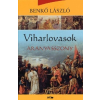 Lazi Könyvkiadó Viharlovasok III. Aranyasszony