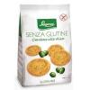 Lazzaroni gluténmentes keksz olívás 200 g