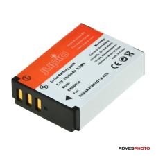 LB-070 akkumulátor a Jupiotól digitális fényképező akkumulátor