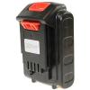 LBX20 20 V Li-Ion 2000mAh szerszámgép akkumulátor