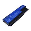 LC.BTP00.007 Akkumulátor 4400 mAh 14,8V