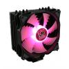 LC POWER Cosmo Cool LC-CC-120-RGB 12cm CPU Cooler