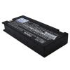 LCS-2012AV Akkumulátor 1800 mAh