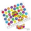 Learning Resources Matematikai társasjáték