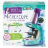 Learning Resources Mikroszkóp aktivitás naplóval