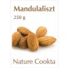 Lechner és Zentai kft Nature Cookta Mandulaliszt 250 gramm