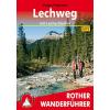 Lechweg (mit Lechschleifen) - RO 4481